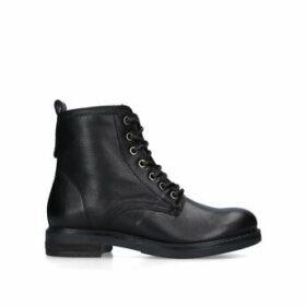 Carvela Sturdy - Black Hiker Boots