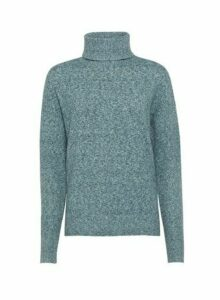Womens **Vero Moda Green Jumper, Green