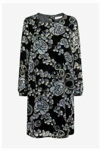 Womens Masai Black Glenys Dress -  Black