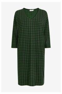 Womens Masai Green Nebine Dress -  Green
