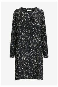 Womens Masai Black Nelly Shirt Dress -  Black