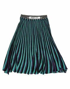 VERSACE JEANS SKIRTS 3/4 length skirts Women on YOOX.COM