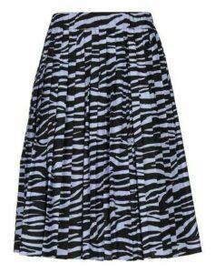 .TESSA SKIRTS Knee length skirts Women on YOOX.COM