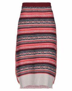 BURBERRY SKIRTS 3/4 length skirts Women on YOOX.COM