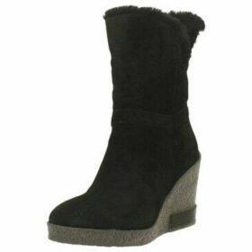 Alpe  4492  women's Snow boots in Black