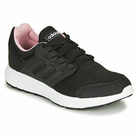 adidas  GALAXY 4  women's Running Trainers in Black