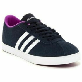 adidas  Courtset W  women's Shoes (Trainers) in multicolour