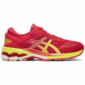 Asics  Gelkayano 26  women's Shoes (Trainers) in multicolour
