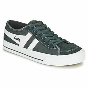 Gola  QUOTA II  women's Shoes (Trainers) in Grey