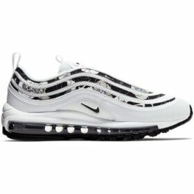 Nike  Air Max 97 SE  women's Shoes (Trainers) in White