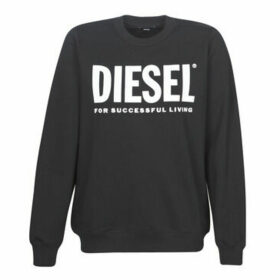Diesel  F-ANG  women's Sweatshirt in Black