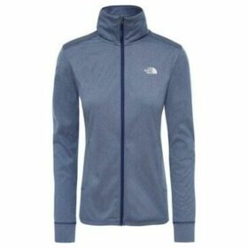 The North Face  Quest  women's Sweatshirt in Blue