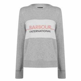 Barbour International B.Intl Shuttle Crew Ld01