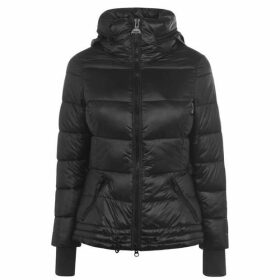 Barbour International Axel Quilted Jacket