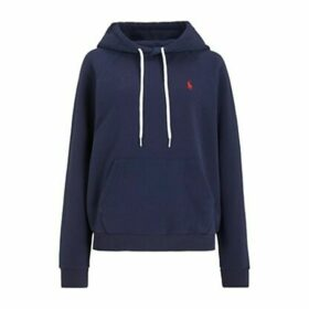Polo Ralph Lauren Knit Hoodie, Cruise Navy