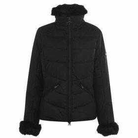 Barbour International Baseline Wax Jacket
