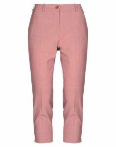 ERIKA CAVALLINI TROUSERS 3/4-length trousers Women on YOOX.COM