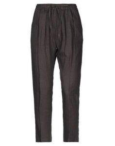 120% TROUSERS Casual trousers Women on YOOX.COM