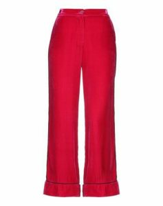 IN THE MOOD FOR LOVE TROUSERS Casual trousers Women on YOOX.COM
