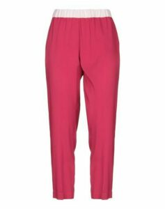 LIVIANA CONTI TROUSERS Casual trousers Women on YOOX.COM