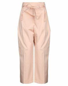 SEVENTY SERGIO TEGON TROUSERS Casual trousers Women on YOOX.COM
