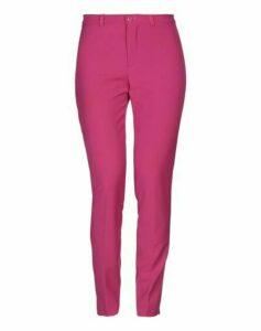 SANDRO FERRONE TROUSERS Casual trousers Women on YOOX.COM