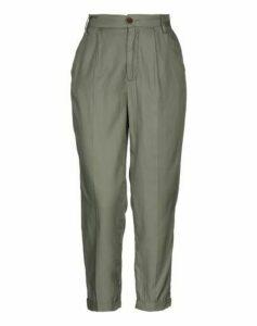 BONHEUR TROUSERS Casual trousers Women on YOOX.COM