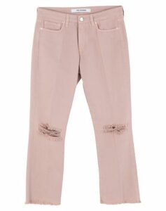 2W2M TROUSERS Casual trousers Women on YOOX.COM