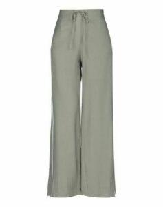 BLU GAYA' TROUSERS Casual trousers Women on YOOX.COM