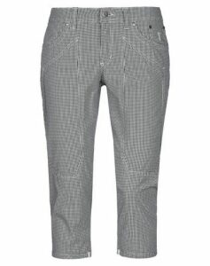 JECKERSON TROUSERS 3/4-length trousers Women on YOOX.COM