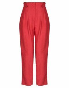 TWENTY EASY by KAOS TROUSERS Casual trousers Women on YOOX.COM