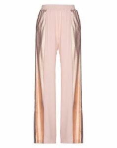 NUDE TROUSERS Casual trousers Women on YOOX.COM