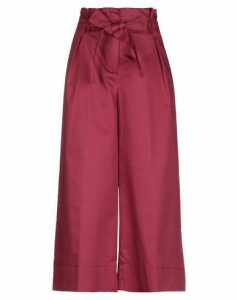 KAOS JEANS TROUSERS 3/4-length trousers Women on YOOX.COM