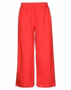 COMPAÑIA FANTASTICA TROUSERS Casual trousers Women on YOOX.COM