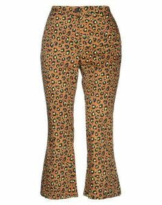 SE-TA Rosy Iacovone TROUSERS Casual trousers Women on YOOX.COM