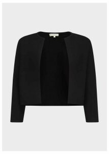 Ella Cardigan Black