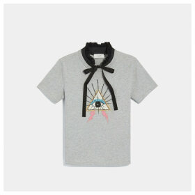 Coach Pyramid Eye T-shirt