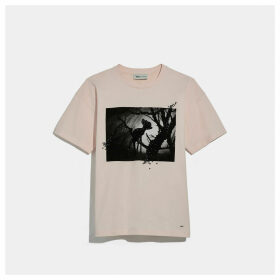 Coach Disney X Bambi Oversized T-shirt