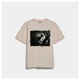 Coach Disney X Bambi Oversized T-shirt
