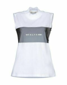1017 ALYX 9SM TOPWEAR T-shirts Women on YOOX.COM