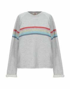 LEVI' S TOPWEAR Sweatshirts Women on YOOX.COM
