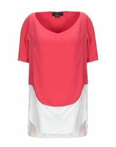 AIGUILLE NOIRE by PEUTEREY SHIRTS Blouses Women on YOOX.COM