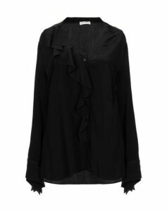 INSIEME SHIRTS Blouses Women on YOOX.COM
