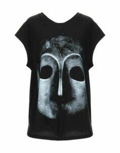ZEUSEDERA TOPWEAR T-shirts Women on YOOX.COM