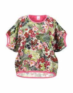 FEMME by MICHELE ROSSI TOPWEAR Sweatshirts Women on YOOX.COM