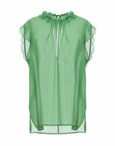 FABERGE&ROCHES SHIRTS Blouses Women on YOOX.COM