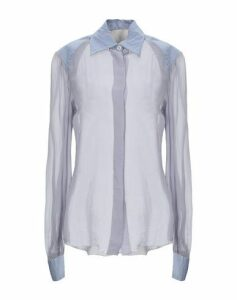 ANGELOS FRENTZOS SHIRTS Shirts Women on YOOX.COM