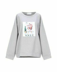 CARE OF YOU TOPWEAR Sweatshirts Women on YOOX.COM