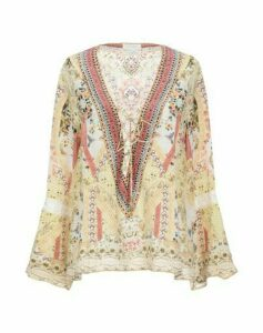 CAMILLA SHIRTS Blouses Women on YOOX.COM