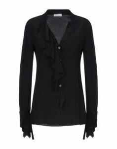 INSIEME SHIRTS Shirts Women on YOOX.COM